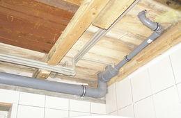 Монтаж канализации на даче под ключ Апрелевка
