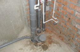 Монтаж канализации в квартире под ключ Апрелевка
