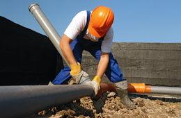 Монтаж канализации Апрелевка