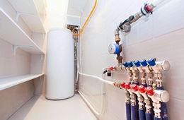 Монтаж водоснабжения в квартире Апрелевка