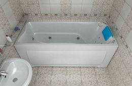 Монтаж гидромассажной ванны Апрелевка