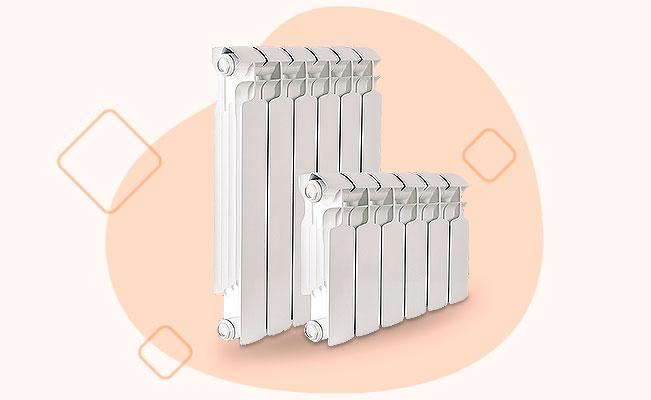 Установка радиатора отопления в Апрелевке