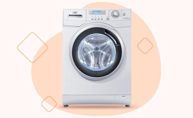 Установка стиральной машины в Апрелевке