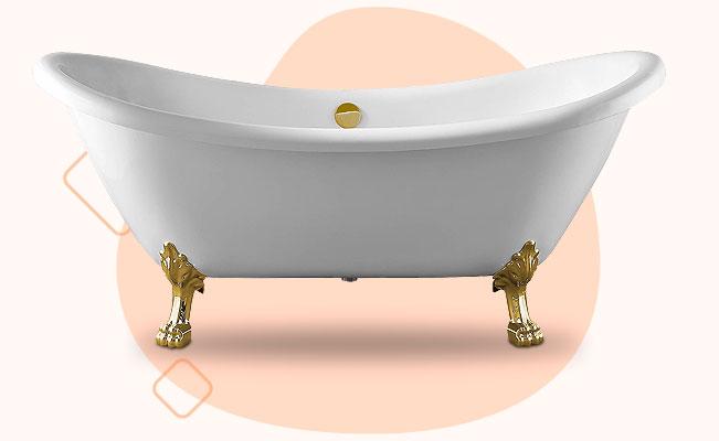 Установка ванны в Апрелевке